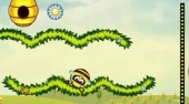 Flight of the Bee - El juego | Mahee.es