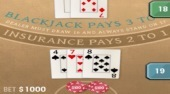 BlackJack Vegas - Game | Mahee.com
