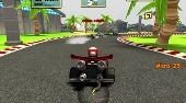 Go Kart Racing - Game | Mahee.com