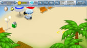 Tropical Ice Tycoon - online game | Mahee.com
