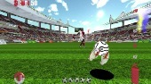 Penalty Shoot 2015 - online game | Mahee.com