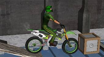 Army Bike 3D | Free online game | Mahee.com