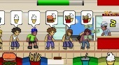 Fast Fast Food - online game | Mahee.com