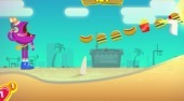 Fast Food Frenzy | Free online game | Mahee.com