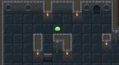 Slime Run Away | Mahee.fr