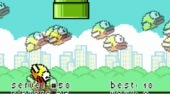 Flappy Bird Multiplayer - Le jeu | Mahee.fr