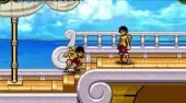 One Piece Hot Fight 0.5 | Free online game | Mahee.com