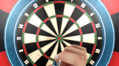 Darts Daily 180 - online game | Mahee.com