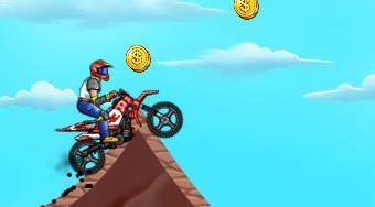 Bike Rush - Game | Mahee.com