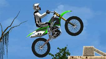 Temple Bike - online game | Mahee.com