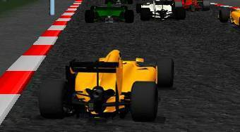 Super Race F1 | Mahee.es