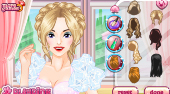 Princess Wedding Makeover | Mahee.es
