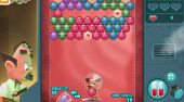 Bubble Fever | Free online game | Mahee.com
