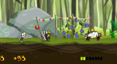 Run Flower Run | Free online game | Mahee.com
