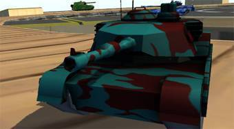 Crash Drive 2: Tank Battles | Mahee.com