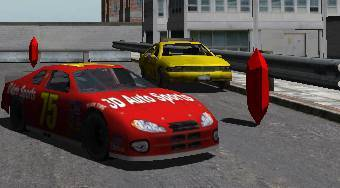 Rally Car Collector - Le jeu | Mahee.fr