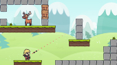 Arrows and Horns - Le jeu | Mahee.fr