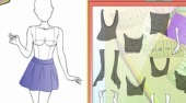 Fashion Studio: Spring Break Outfit - jeu en ligne | Mahee.fr