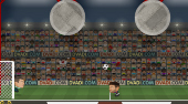 Football Heads Champions League 2014/15 - Le jeu | Mahee.fr
