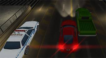 Speed Street Escape - Game | Mahee.com