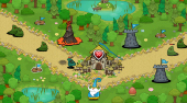 Wonder Defender - Game | Mahee.com