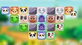 Animal Link - online game | Mahee.com