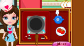 Baby Pizza Maker | Mahee.es