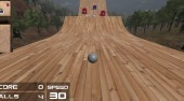 Extreme Skeeball - online game | Mahee.com