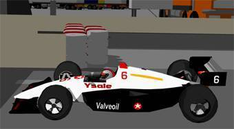 Indy Racing Symphony | Free online game | Mahee.com