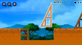 Build the Bridge | Free online game | Mahee.com