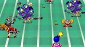 Super Zombie Bowl | Mahee.fr