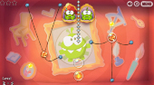 Cut the Rope: Time Tavel
