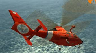 Air Ambulance Simulator - online game | Mahee.com