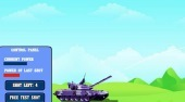 Tank Shootout - online game | Mahee.com