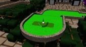 Mini Golf Cube World - online game | Mahee.com