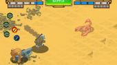 Monster Frontier | Free online game | Mahee.com