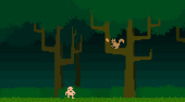 Potatoman Seeks The Troof | El juego online gratis | Mahee.es
