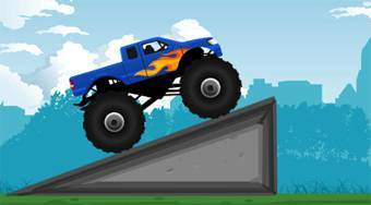 Bigfoot Truck Challenge | Mahee.com