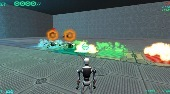 Robot Defense | Free online game | Mahee.com