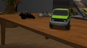Toy Car Parking - jeu en ligne | Mahee.fr