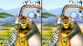 Madagascar Differences - Le jeu | Mahee.fr