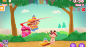 Pinata Party | Free online game | Mahee.com