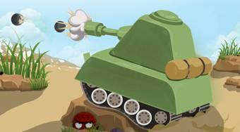 Tank Toy Battlefield | Free online game | Mahee.com