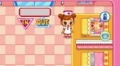 Baby Hospital | Free online game | Mahee.com
