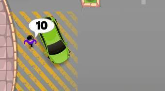 Parking Lot Master | Free online game | Mahee.com