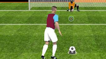 Penalty Shooters | Mahee.es