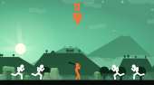 Stick Fight - online game | Mahee.com