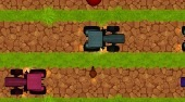 Farm Crossing | Free online game | Mahee.com