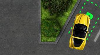 Ok Parking 2 - online game | Mahee.com