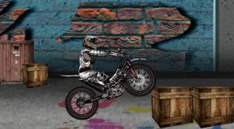 Pro Urban Trial Reloaded | Free online game | Mahee.com